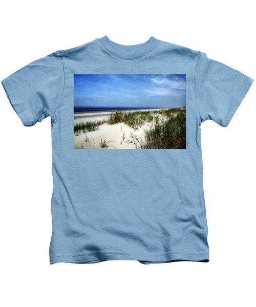 Dunes  Kids T-Shirt