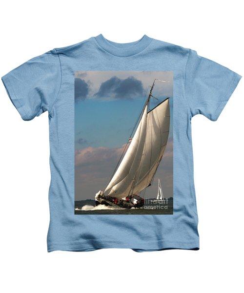 Dutch Delight Kids T-Shirt