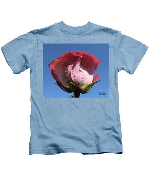 Excellence Centered  Kids T-Shirt