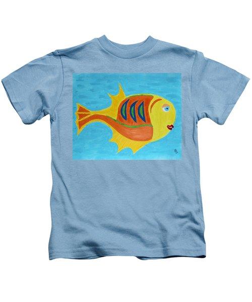 Fishie Kids T-Shirt