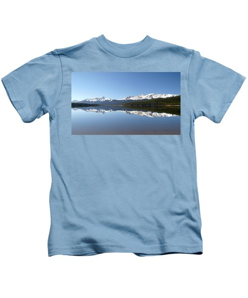 Flat Water Kids T-Shirt