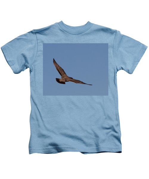 Floating On Air Kids T-Shirt