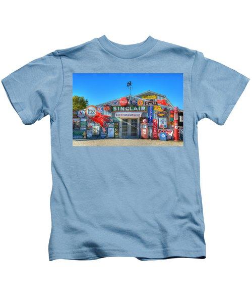 Gasoline Alley Kids T-Shirt
