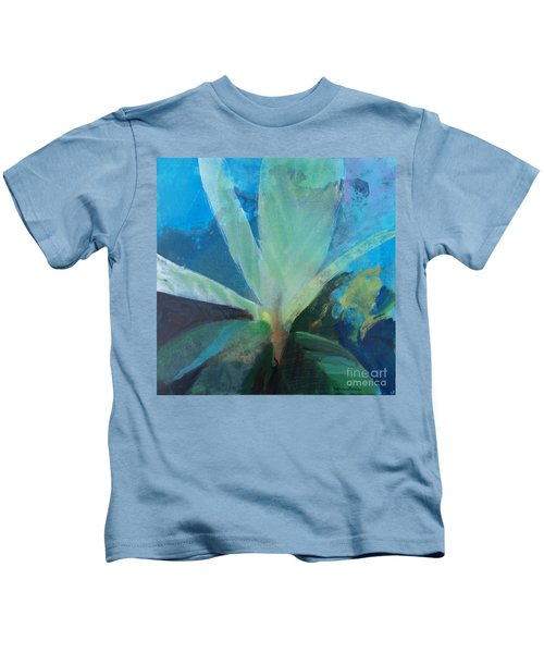 Ginger Tea Kids T-Shirt
