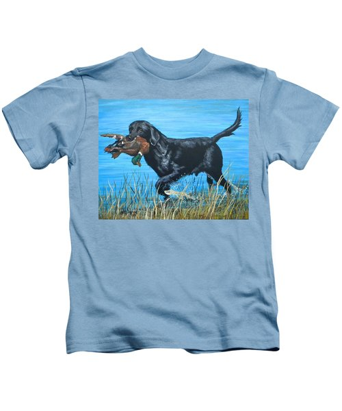 Good Dog Kids T-Shirt