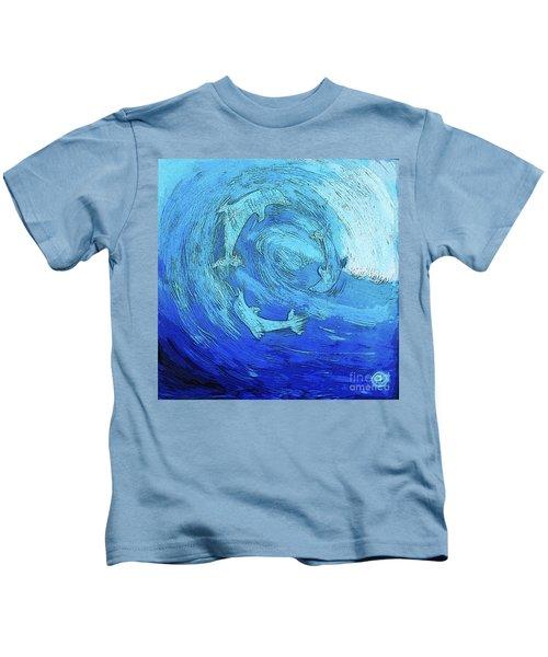 Green Dolphin Street Kids T-Shirt