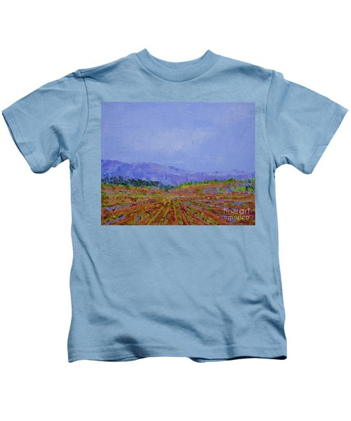 Henderson Farm Kids T-Shirt