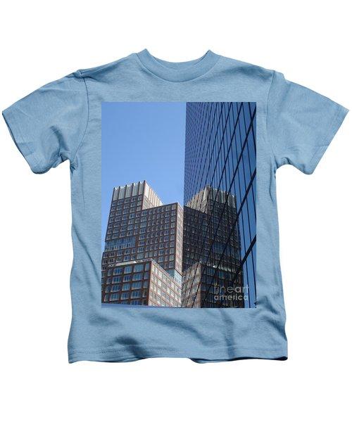 High Rise Reflection Kids T-Shirt