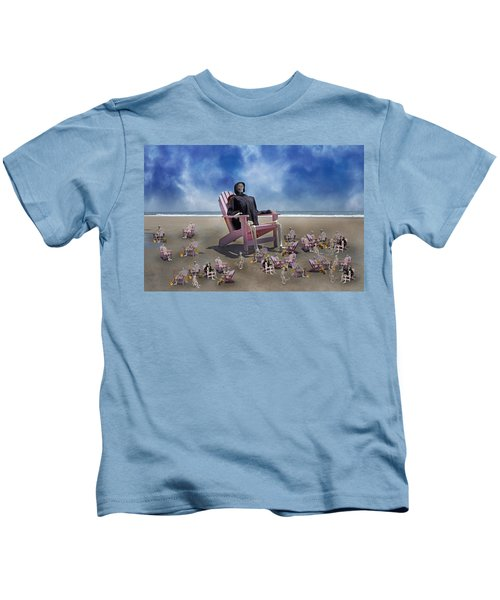 I Still Know What You Did Last Summer Kids T-Shirt