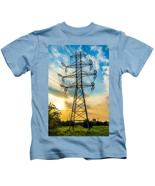 In Chains Kids T-Shirt