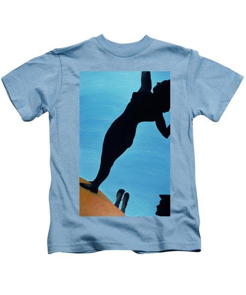In The Public Eye, 1998 Kids T-Shirt