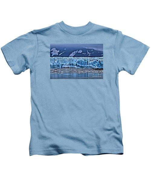 Inside Passage Kids T-Shirt
