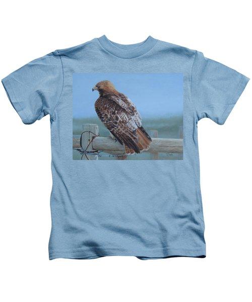 Kaiser's Hawk Kids T-Shirt