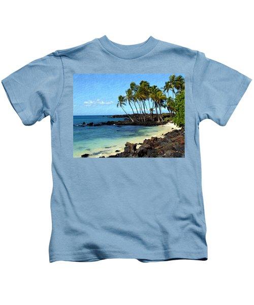 Kekaha Kai II Kids T-Shirt