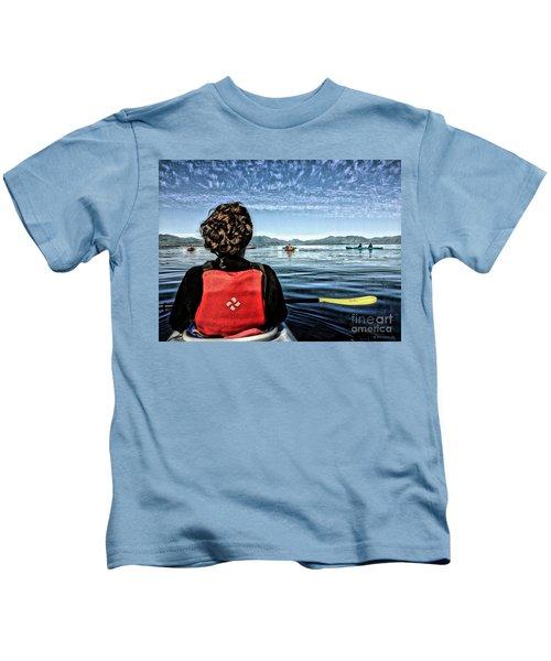 Ketchikan Kids T-Shirt