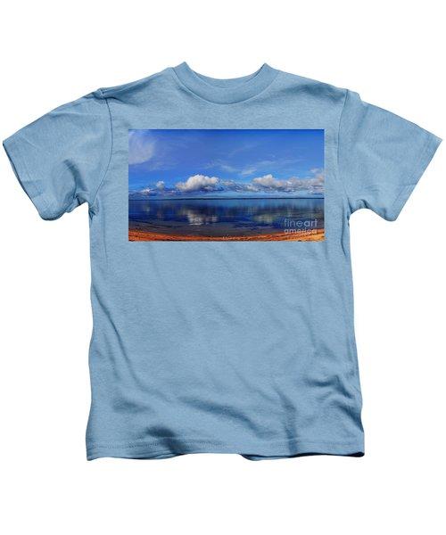 Kingscote View Kids T-Shirt