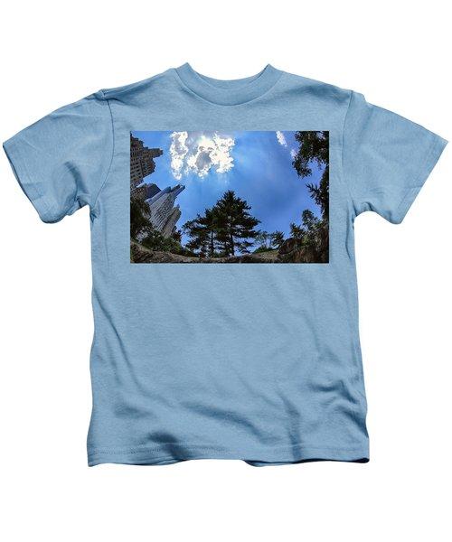Long Way Up Kids T-Shirt