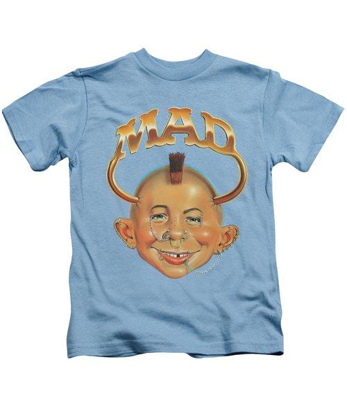Mad - Punk Kids T-Shirt
