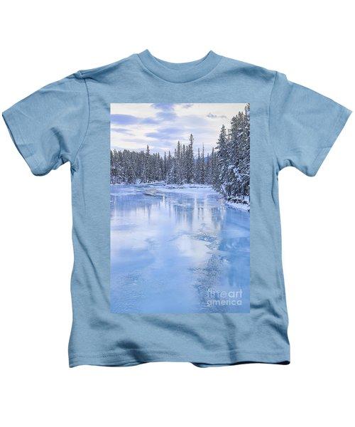 Melt Away Kids T-Shirt