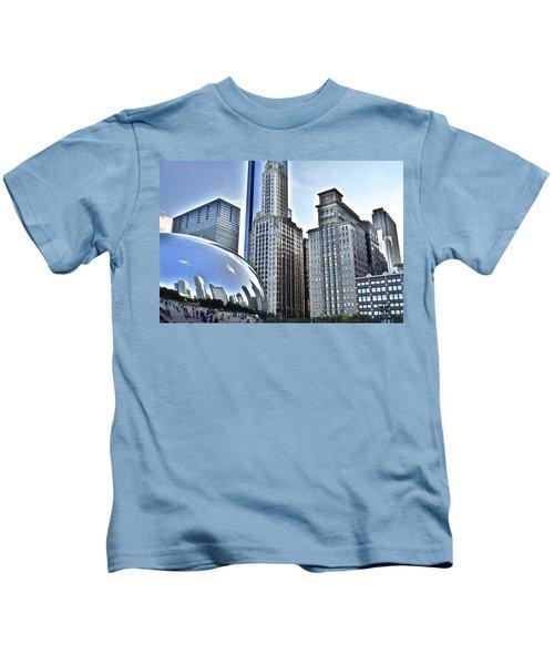 Millenium Park Kids T-Shirt