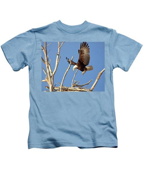 Mommas' Home Kids T-Shirt