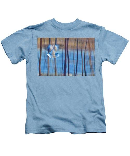 Morning Dove Kids T-Shirt