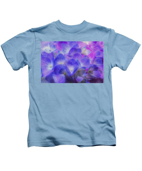 Nature's Art Kids T-Shirt