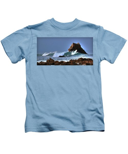 Newport Arch Kids T-Shirt