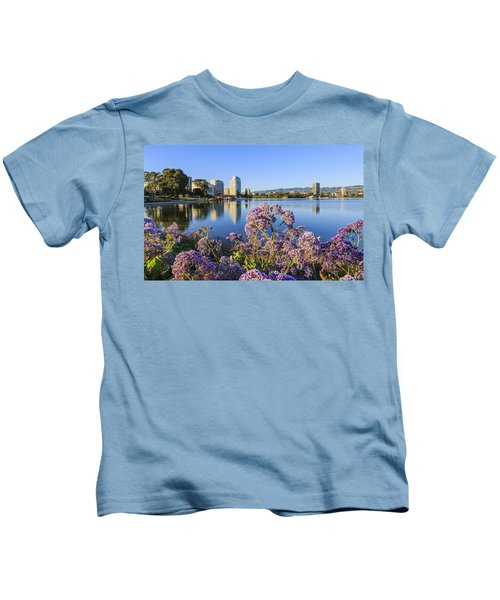 Oakland San Francisco Kids T-Shirt
