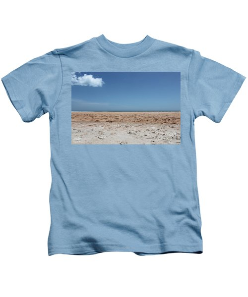 Ocean Horizon Kids T-Shirt