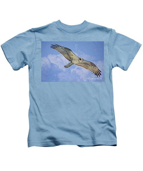 Osprey 91711 Kids T-Shirt