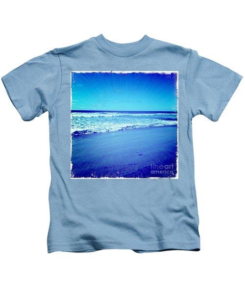 Pacific Rays Kids T-Shirt