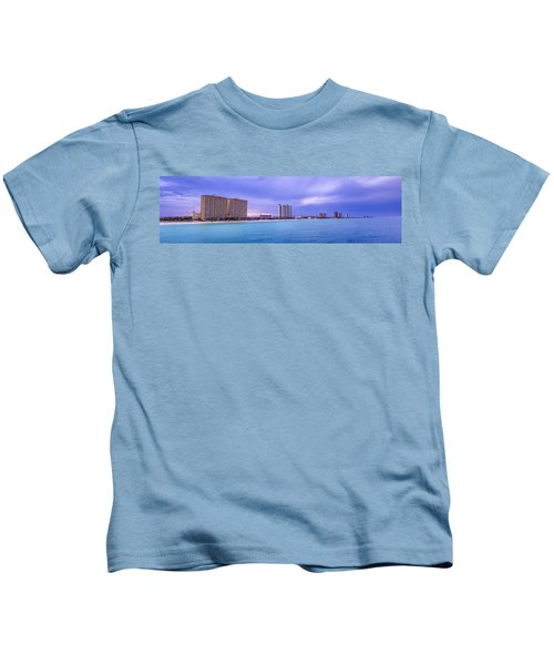 Panama City Beach Kids T-Shirt
