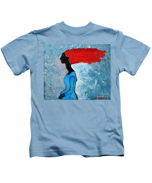 Passion Seeker Kids T-Shirt