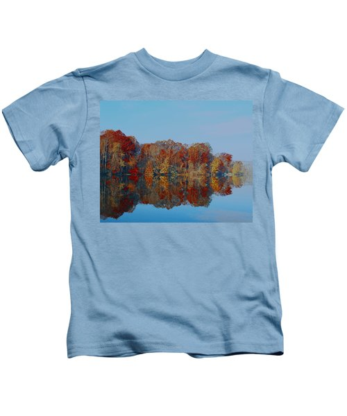 Pinchot 4 Kids T-Shirt