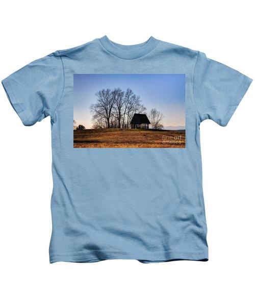 Poets' Walk Kids T-Shirt