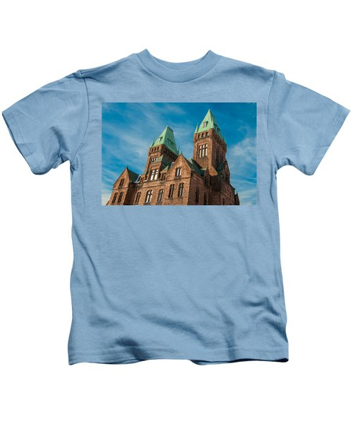 Richardson Complex 3d21972 Kids T-Shirt