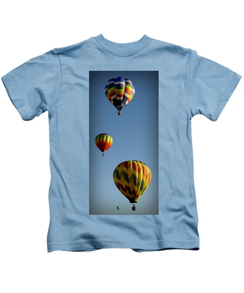 Rise Above Kids T-Shirt