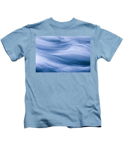 Rushing River Kids T-Shirt