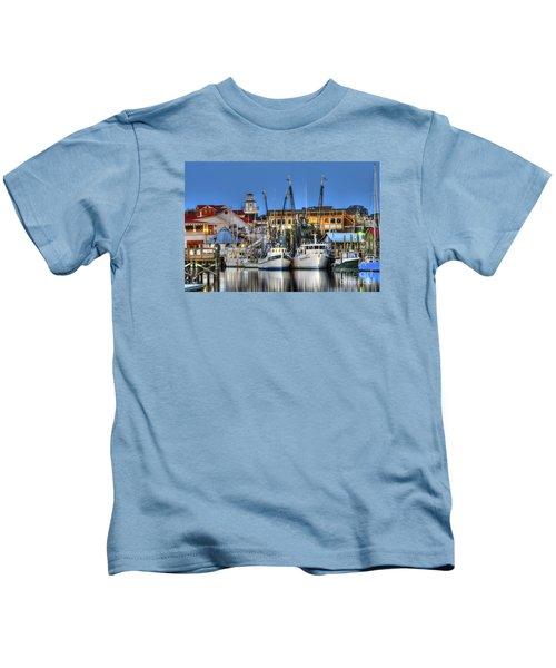 Shem Creek Kids T-Shirt