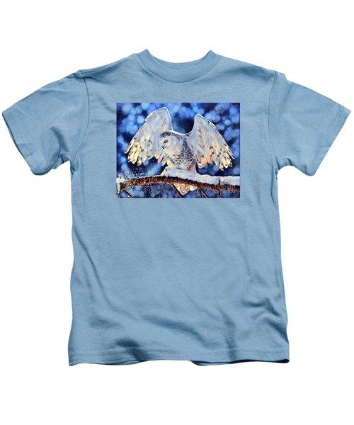 Illumination Kids T-Shirt