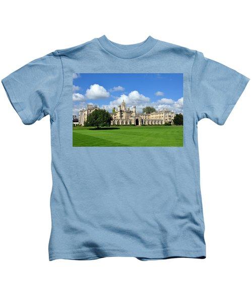 St. John's College Cambridge Kids T-Shirt