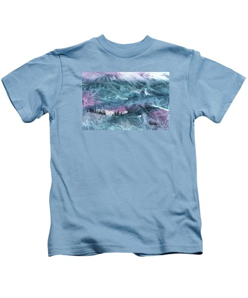 Storm II Kids T-Shirt