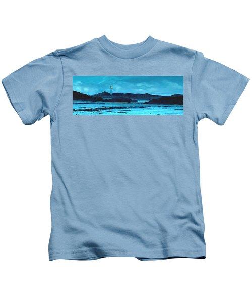 Storm's Brewing Kids T-Shirt