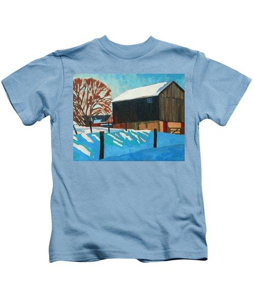 The Barnyard Kids T-Shirt