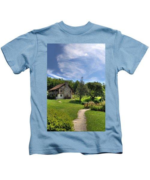 The Cabin Kids T-Shirt