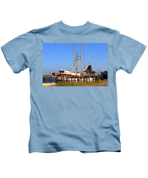 The Captain Hw Kids T-Shirt