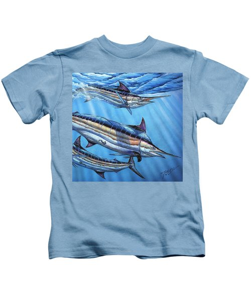 The Courtship Kids T-Shirt