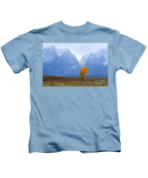 The Gate Keeper Kids T-Shirt