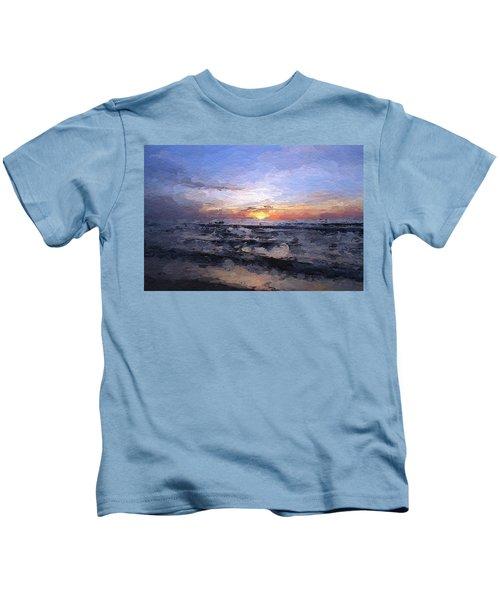 The Last Light Kids T-Shirt